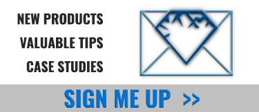 Sign Up for Our Emails
