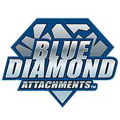 Blue DIamond Attachments Logo