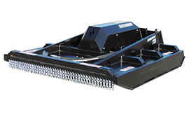 Closed Front Brush Cutter