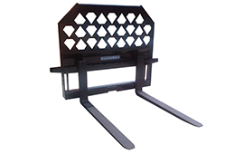 Extra Large Heavy Duty Pallet Fork