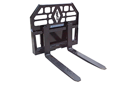 Heavy Duty Pallet Fork