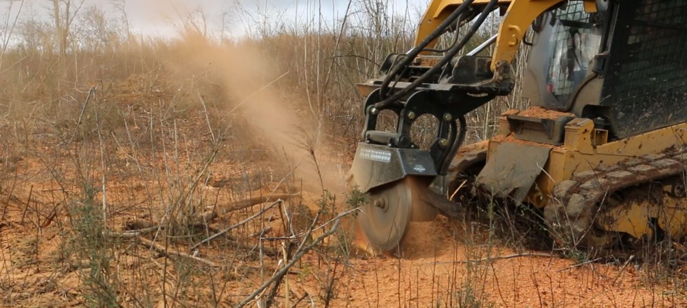 What Is A Skid >> What Is The Best Stump Grinder For A Skid Steer Blue Diamond