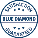 Blue Diamond® Attachments Guarantee