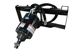 Rental Recommended Attachments | Blue Diamond Attachments