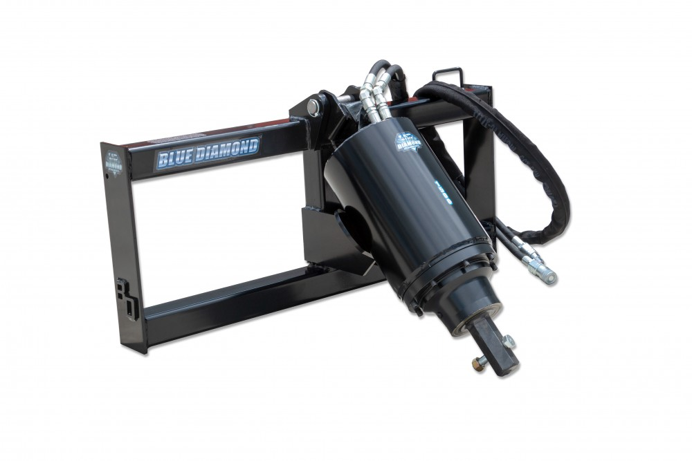 Auger – Heavy Duty Image & Features