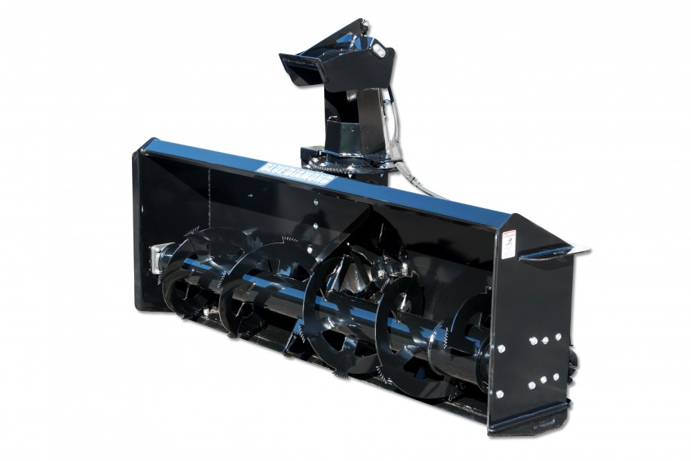 Snow Blower – Extreme Duty Image & Features
