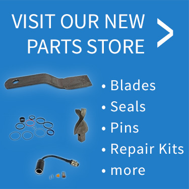 Visit our new Parts Store
