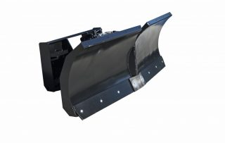 What Is A Skid >> Skid Steer Attachments Blue Diamond Attachments For Skid Steers