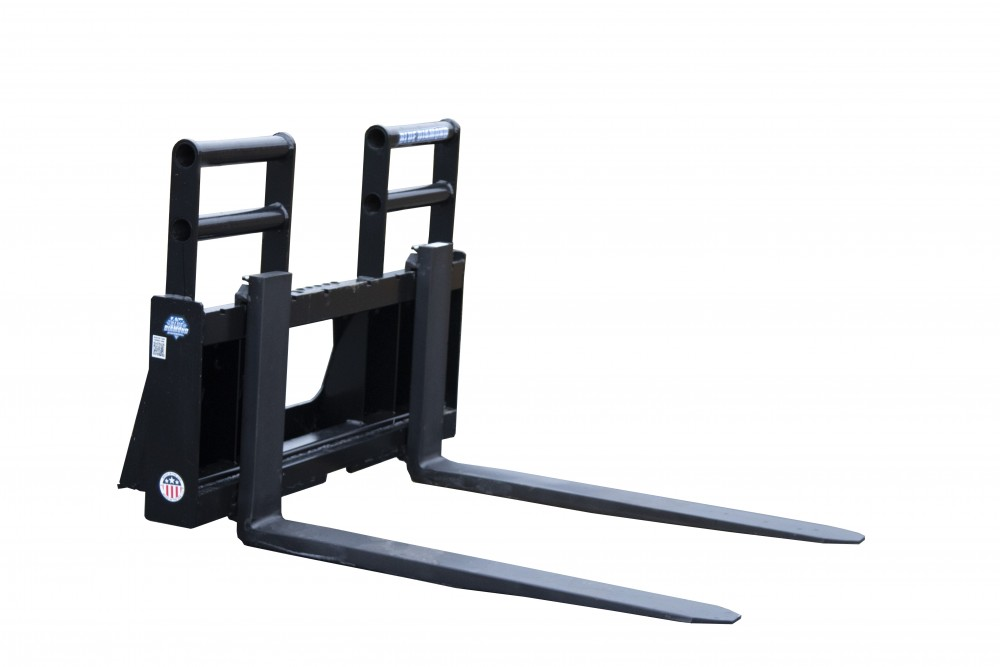 Pallet Fork – Class 3 10,000 Lbs. Capacity Image & Features