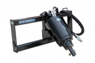 Skid Steer Attachments | Blue Diamond Attachments for Skid
