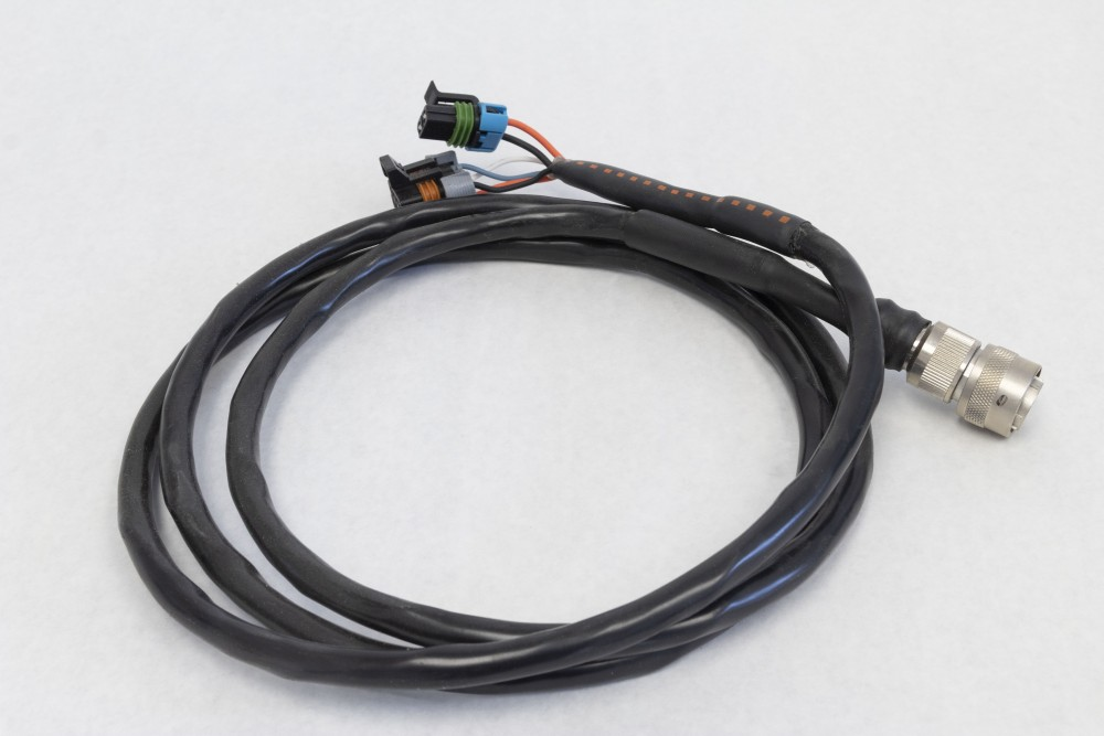 Cold Planer  Wiring Harness Only  Bobcat A  S  U0026 T
