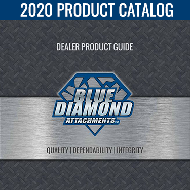 Blue Diamond Attachments 2020 Catalog Download